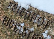 Friedhof Eidelstedt
