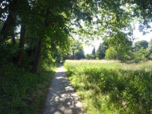 Kollau-Wanderweg