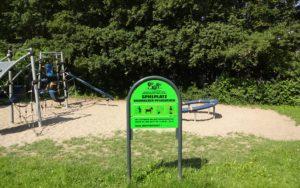 Spielplatz Pflugacker