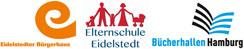 Bürgerhaus, Elternschule Bücherhalle Eidelstedt
